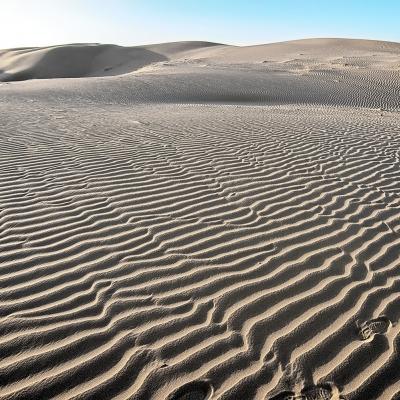 2019.2.2 內蒙古響沙彎沙漠區