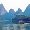 中國 桂林灕江