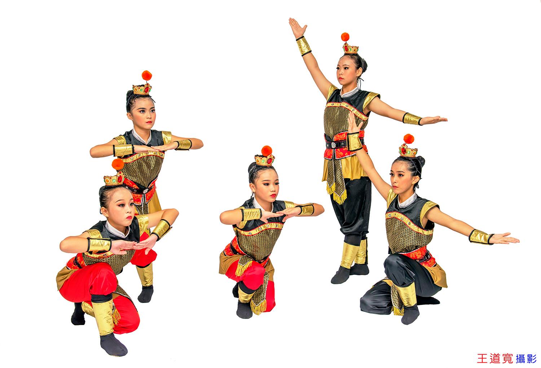 喜樂舞風文化藝術團